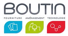 Boutin Logo